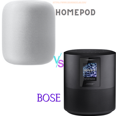 Homepod vs Bose_soundboxlab.com