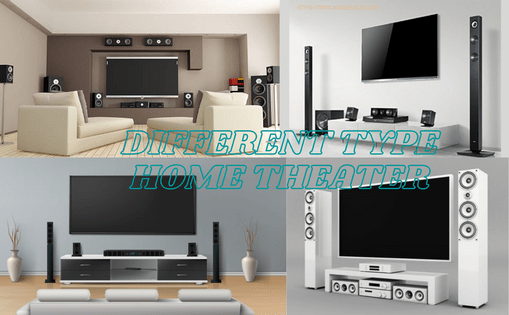 How to setup a Home Theater in your apartment