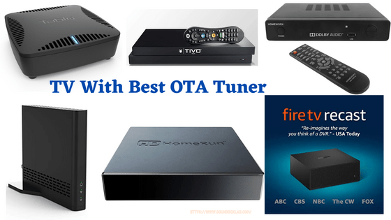 TV With Best OTA Tuner_soundboxlab.com