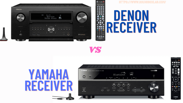 Yamaha vs Denon Receivers_soundboxlab.com