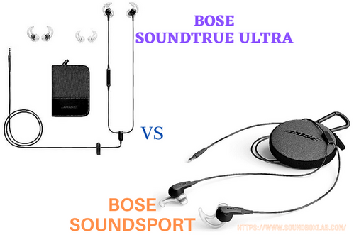 SoundTrue Ultra vs SoundSport_soundboxlab.com