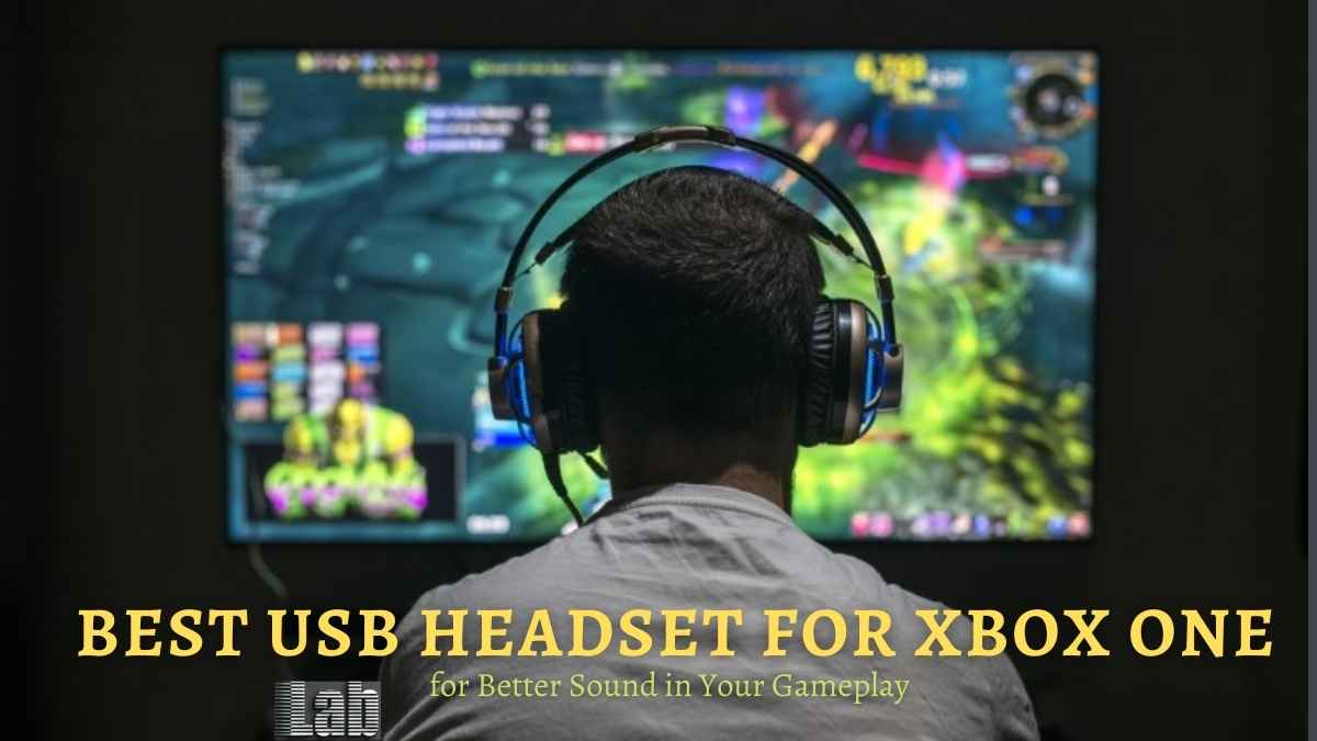 Best USB Headset for Xbox One