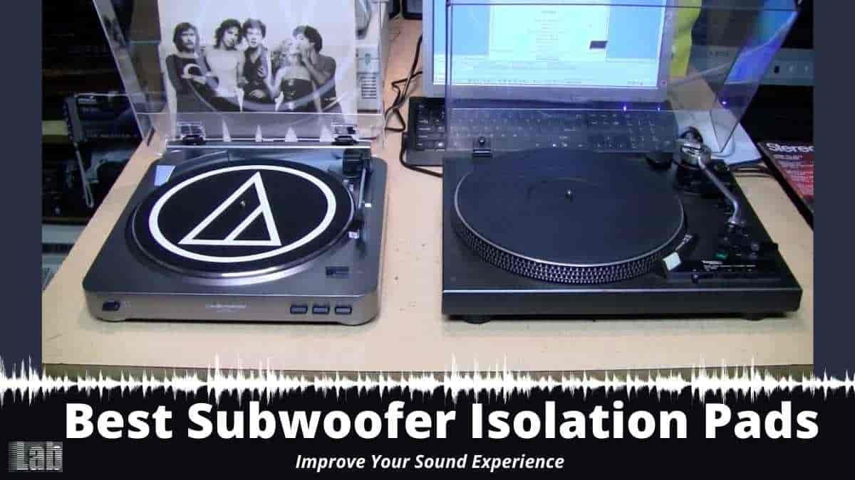 Audio Technica LP60 VS LP120 _ Which is Best for You